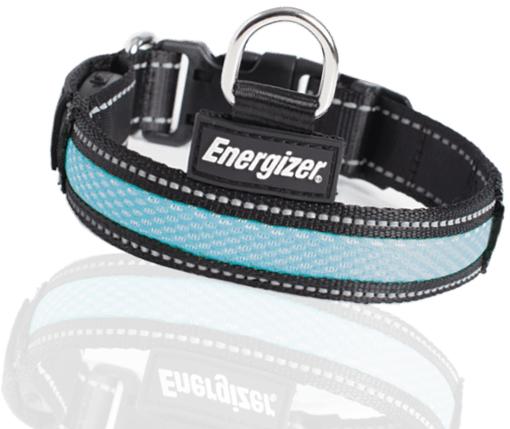 LOGO_Energizer Pets Led Dog Collars