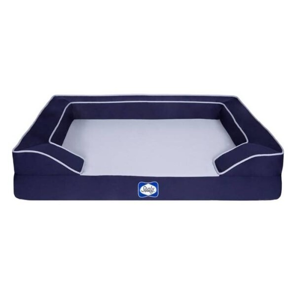LOGO_The Sealy Dog Bed Collection