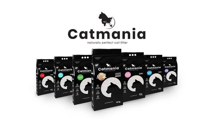 LOGO_Bentonite Cat Litter