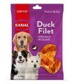 LOGO_Duck Filet