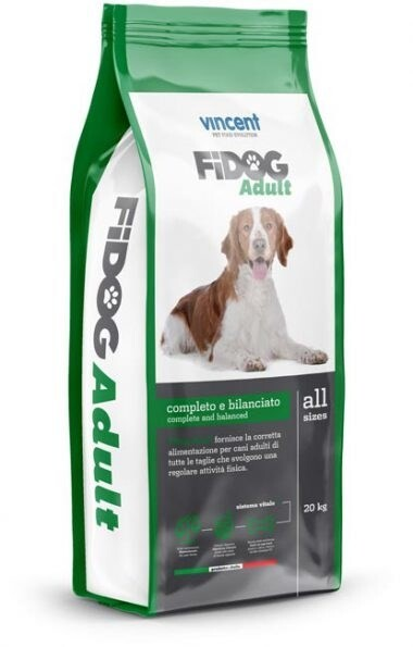 LOGO_ADULT DRY DOG FOOD