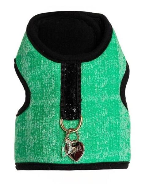 LOGO_Emerald Harness Cloth