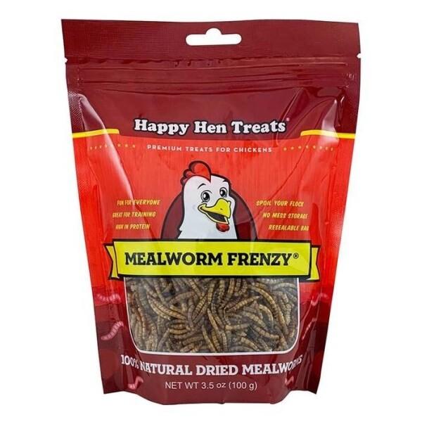 LOGO_Mealworm Frenzy®