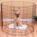 LOGO_LUCKY DOG® DOG EXERCISE PEN
