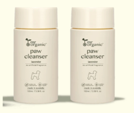 LOGO_PAW CLEANSER (LAVENDER) 100ML X2 ECO REFILLS