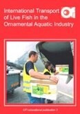 LOGO_International Transport of Live Fish in the Ornamental Aquatic Industry OFI Educational series 2