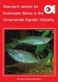 LOGO_Standard names for freshwater fishes in the Ornamental Aquatic Industry OFI Educational series 5