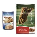 LOGO_PET FOOD LINE