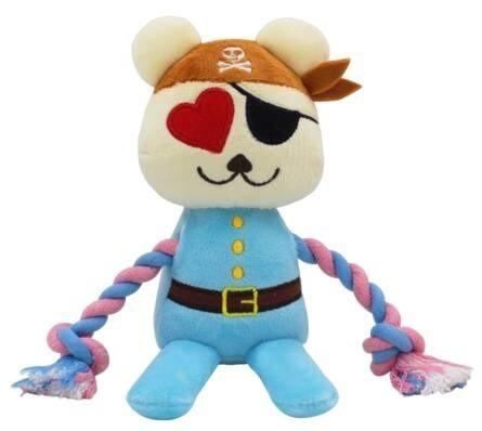 LOGO_Pirate boy