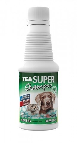 LOGO_TEA SUPER SHAMPOO