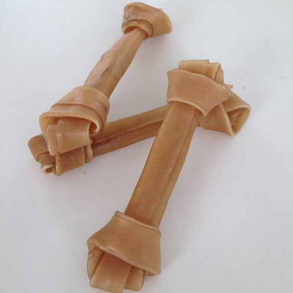 LOGO_Rawhide knot bone