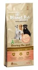 LOGO_New! Planet Pet Society Salmon & Potato for Adult Dogs