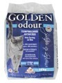 LOGO_Golden odour