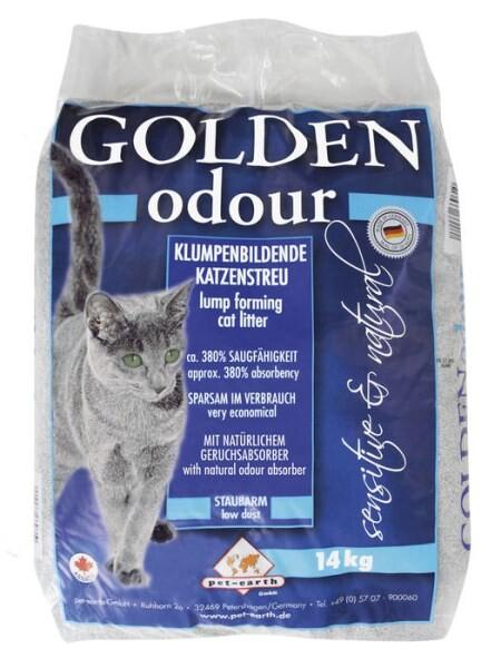 LOGO_Golden odour