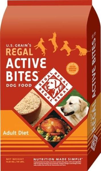 LOGO_Active Bites Dog Food