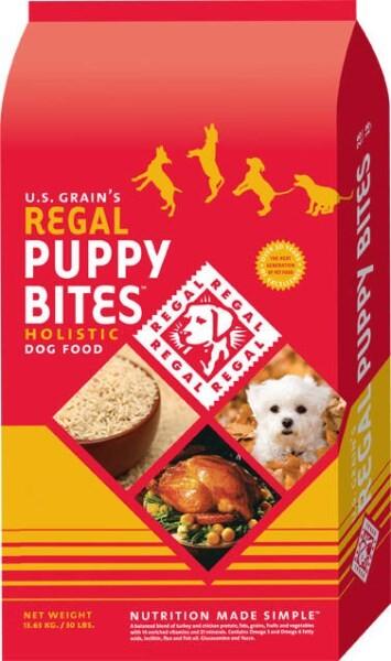 LOGO_Puppy Bites Dog Food