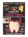 LOGO_QCHEFS - Dental Flakes Cat