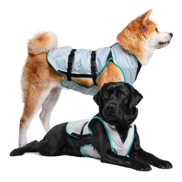 LOGO_DRY® Cooling Vest