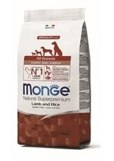LOGO_Monge Natural Superpremium Monoprotein All Breeds Adult Lamb with Rice and Potatoes