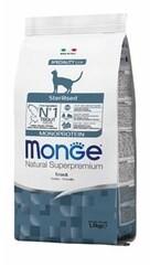 LOGO_Monge Natural Superpremium Monoprotein Sterilised Trout
