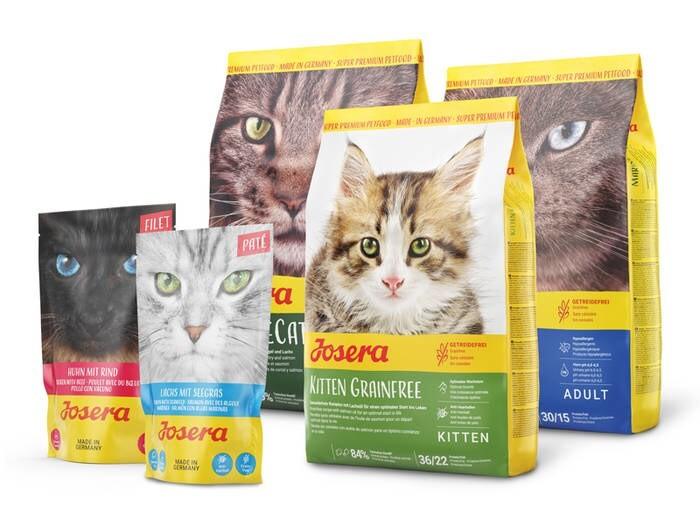 LOGO_Josera – Super Premium Cat Food