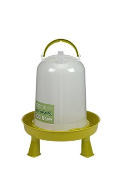 LOGO_Bio Plastic Poultry Drinker