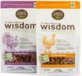 LOGO_Dr. Bob Goldstein's WISDOM™ Dog Food
