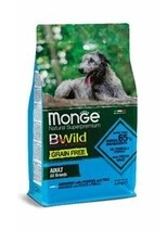 LOGO_Monge BWild Grain Free All Breeds Adult Anchovies with Potatoes and Peas