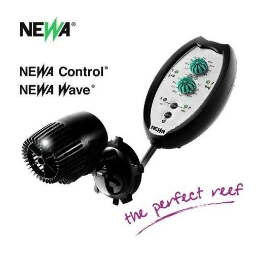 LOGO_NEWA Wave + NEWA Wave control