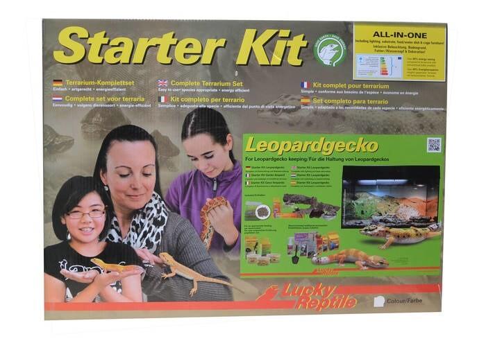LOGO_Lucky Reptile Starter Kit
