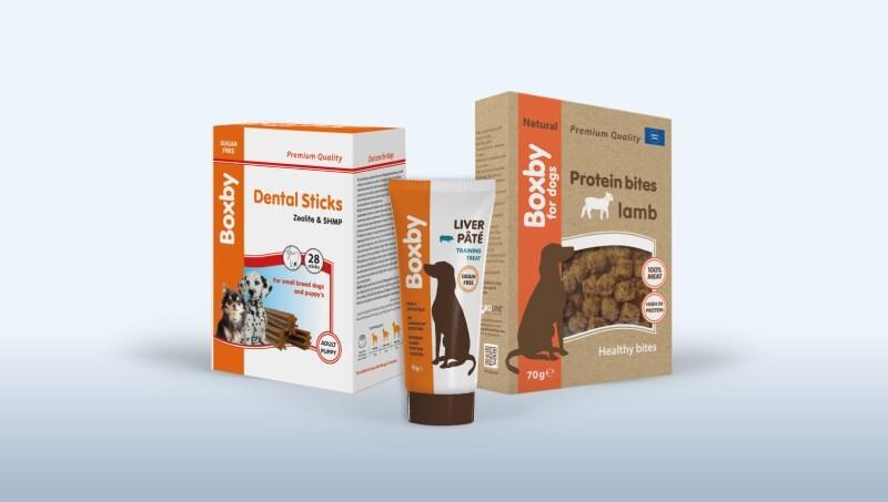 LOGO_Boxby - All natural dog treats
