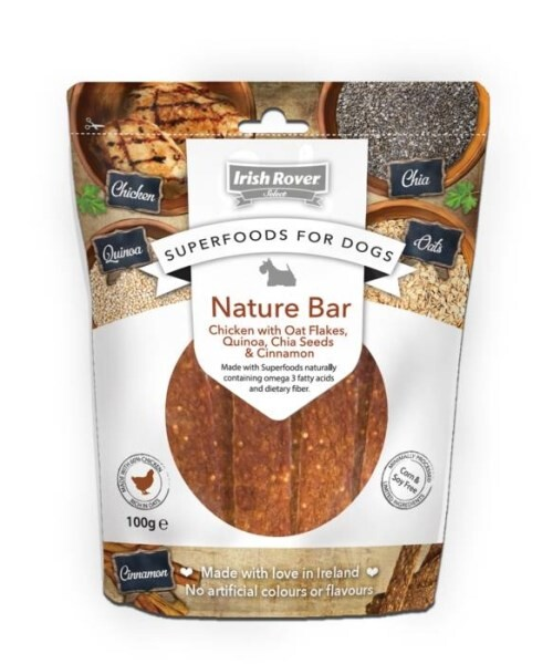 LOGO_Superfoods For Dogs