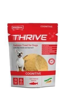 LOGO_Thrive treats for Dogs