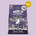 LOGO_Turkey & Trout Dry Food for Senior Dogs
