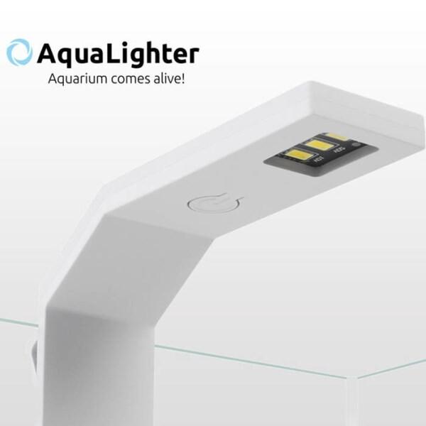 LOGO_AquaLighter - LED lamps and aquarium products