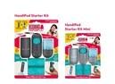 LOGO_KONG HandiPod Interchangeable Starter Kits