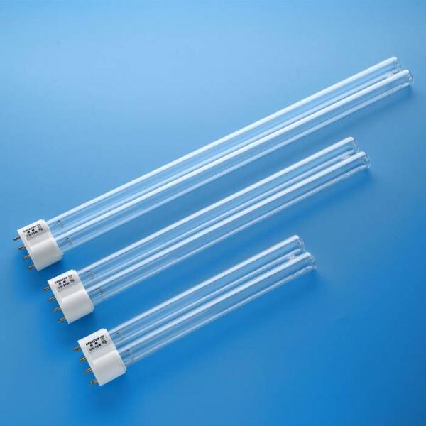 LOGO_UV lamp, UV bulb, UV Sterilizer, UVC Germicidal lamps, 254nm UV light