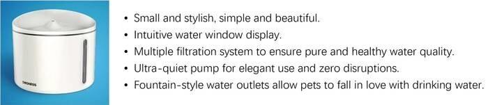 LOGO_Smart Fountain Mini