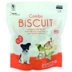 LOGO_(Banana, Strawberry, Milk&Calcium, Spinach, Combo) Biscuit