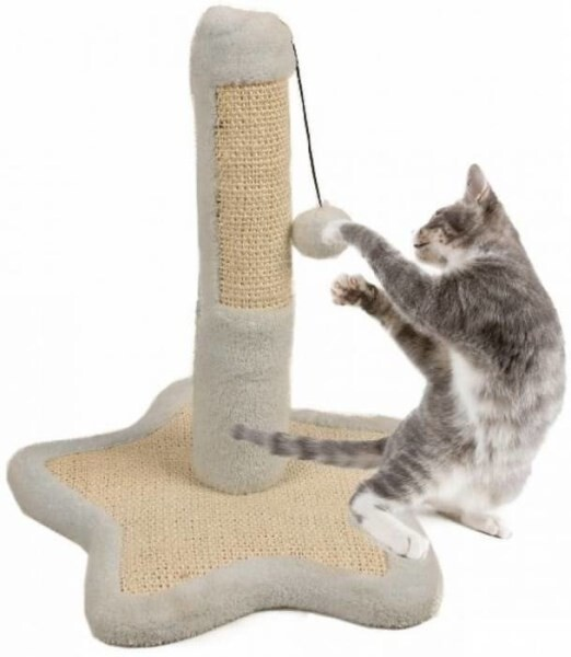 LOGO_Cat scratching posts