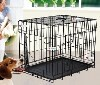 LOGO_SGS Lead Test Certificate Approved Double Door Dog Crate