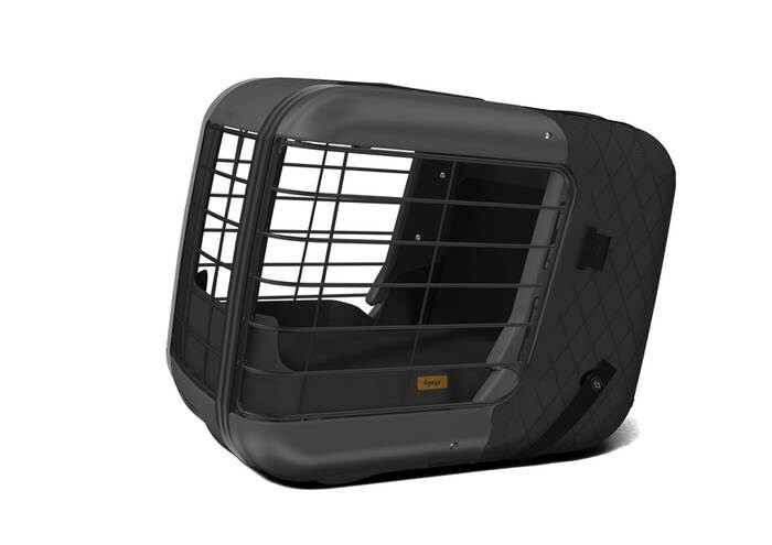 LOGO_4pets Caree - The transportbox for small dogs
