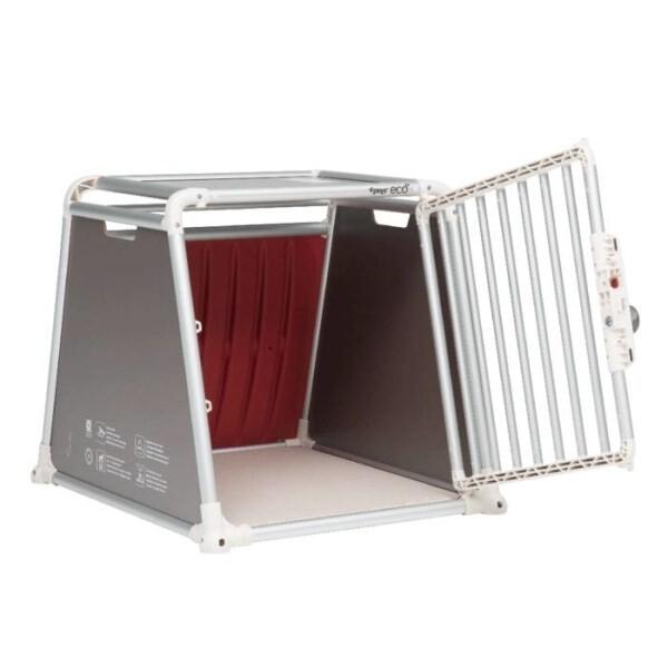 LOGO_4pets ECO - Dog Crate