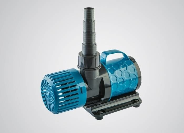 LOGO_SY-D06 Variable Frequency Water Pump