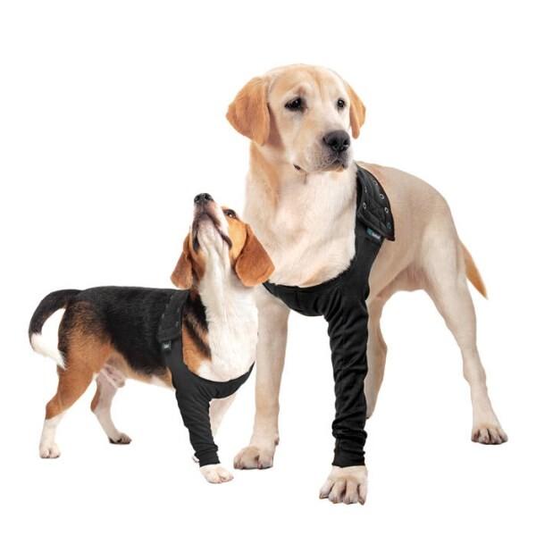 LOGO_Recovery Sleeve® Hund