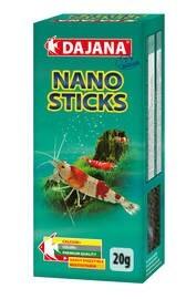 LOGO_DAJANA Nano Sticks