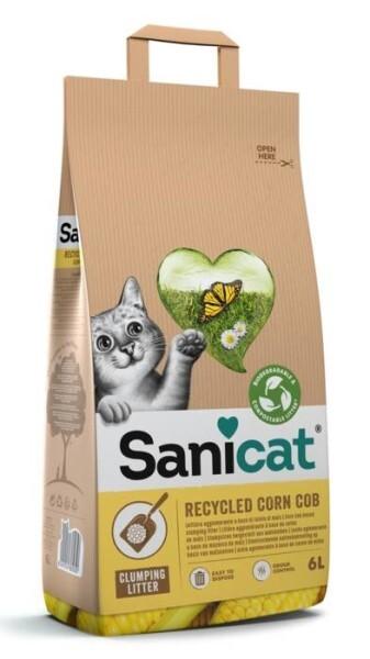 LOGO_Sanicat Corn Cob 6 L