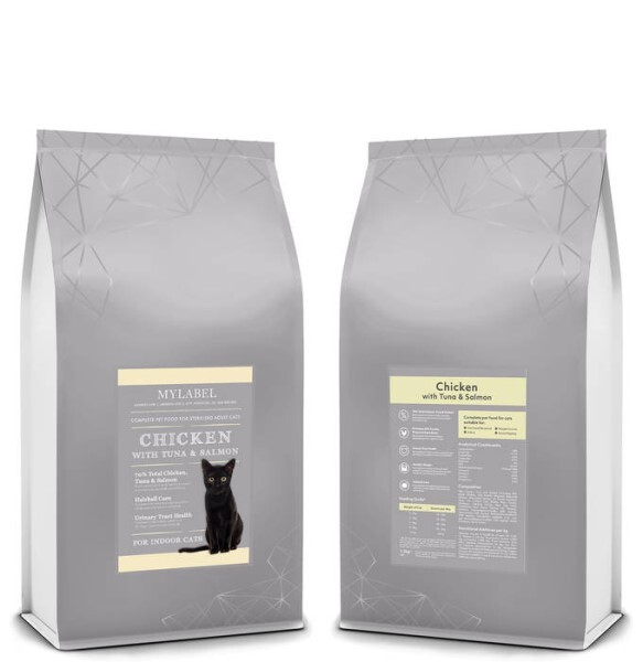 LOGO_Connoisseur Cat Range