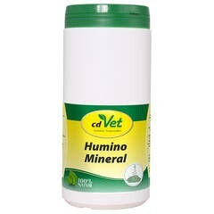LOGO_HuminoMineral - Mineral feed for dogs & cats