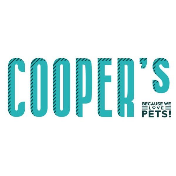 LOGO_COOPER'S